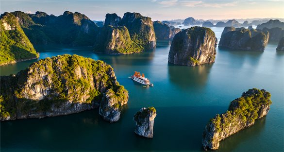 Vietnam: A destination for luxury MICE and leisure