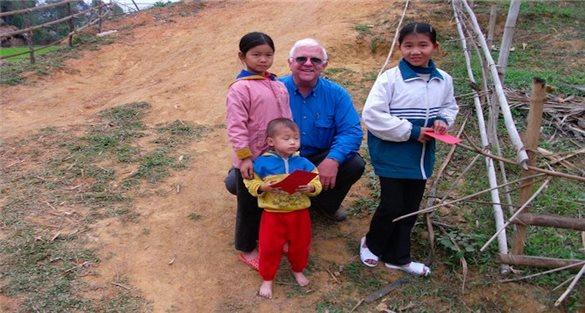 Tet Nguyen Dan: A foreigner's perspective