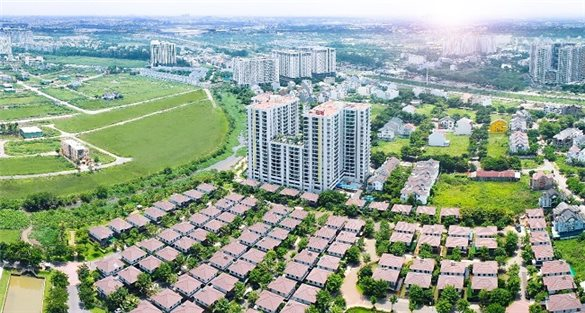 Vietnam-based developer meets global sustainability benchmarks