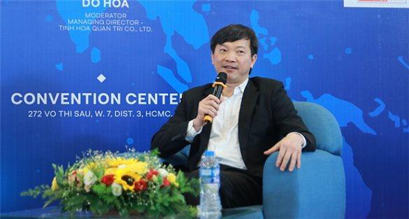 Vietnam being stopgap in US-China trade war?: U&I Group President