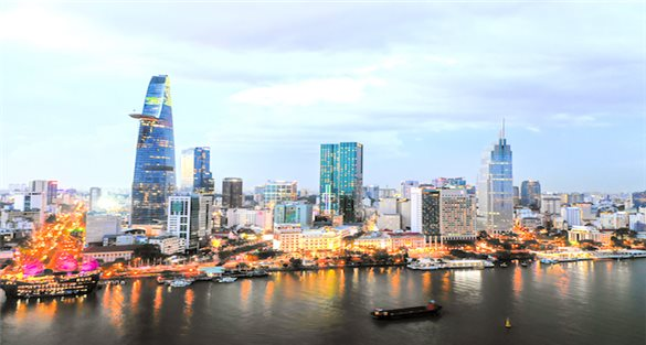 Real estate market eyes new growth impetus