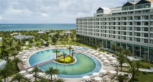 Radisson Blu Resort Phu Quoc celebrates opening