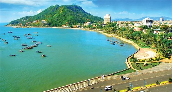 BRG Group plans to build $514 million complex project in Vung Tau