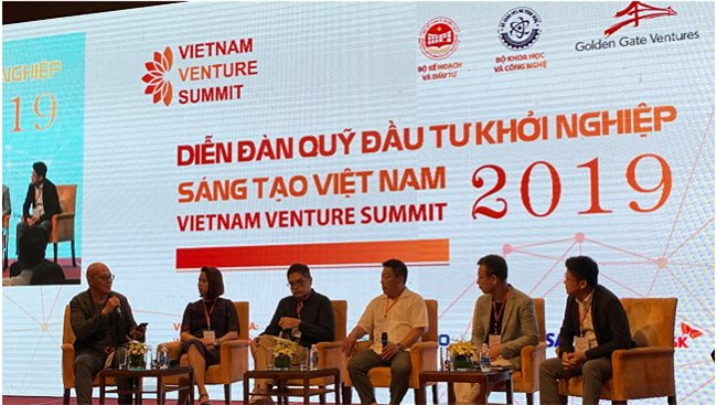 Vietnam proves to be the right place and right time for venture capital