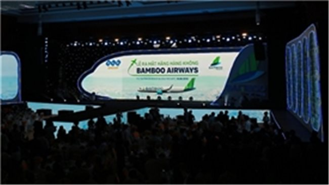 FLC Group officially launches Bamboo Airways