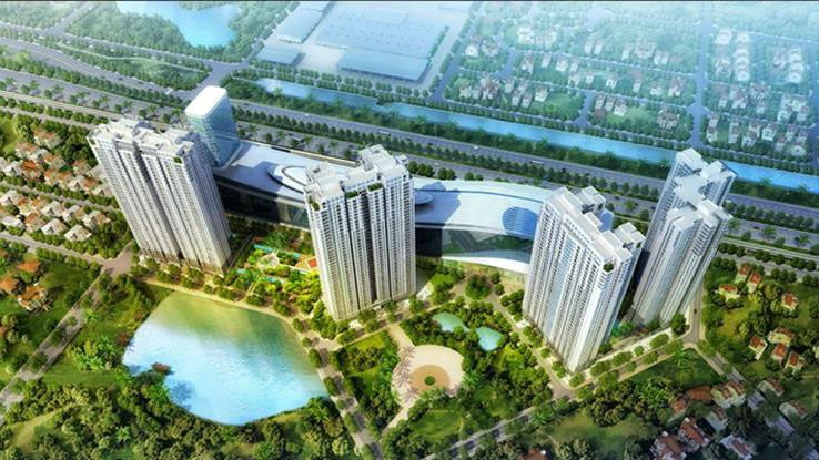 Vietnam's high urbanization rate pushing robust new dwelling formation