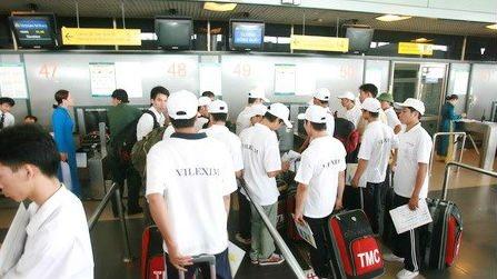 Labor migration helps to boost Vietnam economy