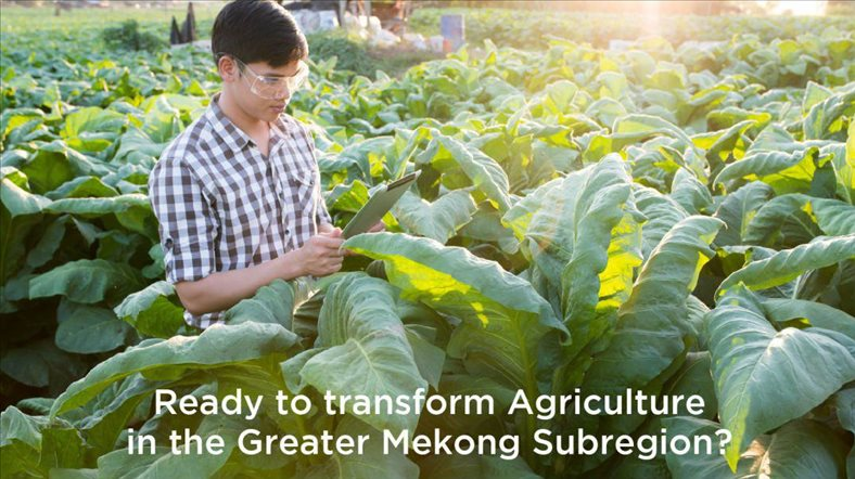 Mekong Agritech Challenge unleashes technology and entrepreneurship to transform agriculture