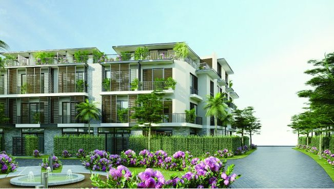 Savills Vietnam officially appointed property manager of The Eden Rose