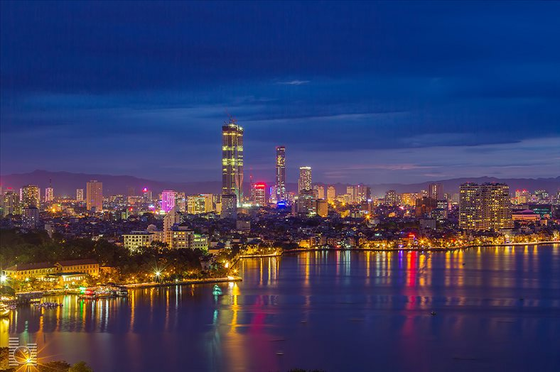 Vietnam becoming Asia's latest property hotspot