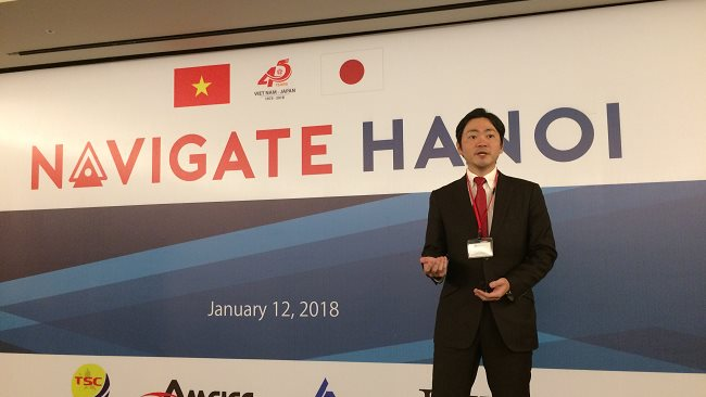 Japanese investors express robust interest in Vietnam