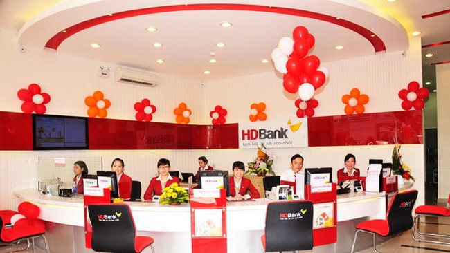 HDBank gained hefty profit of US$100 million before listing on bourse