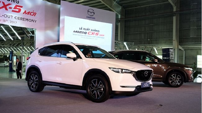 Prices of some automobile models suddenly increase to contradict common trend
