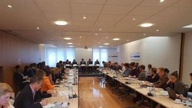 European enterprises in Vietnam thirst for EVFTA ratification