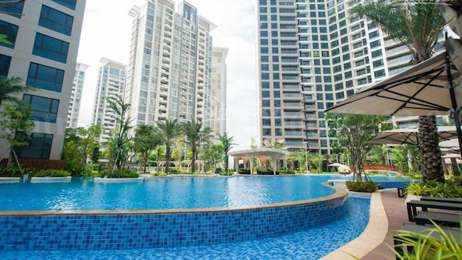Property management put low on Vietnamese developers' priority list