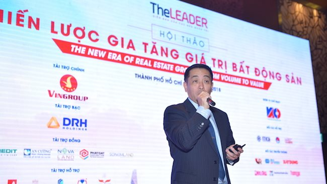 Thousands of smart homes to mushroom in Ho Chi Minh City