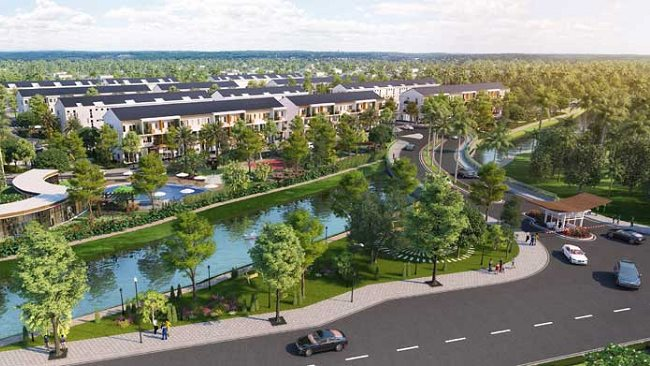 Active year for merger and acquisition activities in Vietnam real estate sector