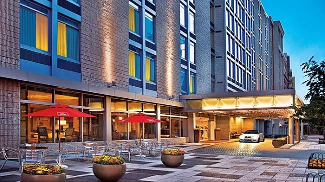 ICC-Kajima invests in two first Wink Hotels in Vietnam