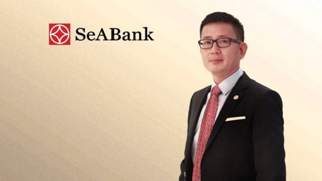 SeABank continuously replaced senior personnel in short time