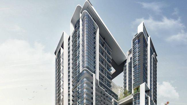 CapitaLand to develop US$217 million integrated development in Hanoi