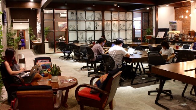 68 per cent of freelancers in Vietnam having experiences of not being paid