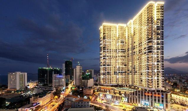 Vinpearl opens 1,200-room hotel in Nha Trang