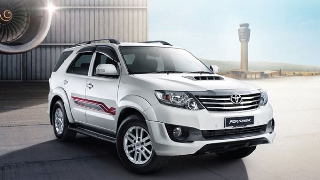 Sales of Thaco increased twofold Toyota Vietnam's in April