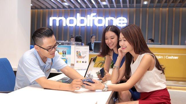 Sweden-based Comvik exposed interest in becoming MobiFone's strategic partner