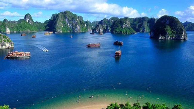 New highway paves the way for Halong Bay boom