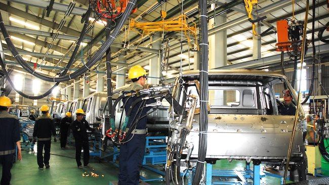 ANZ optimistic about Vietnam's economic growth