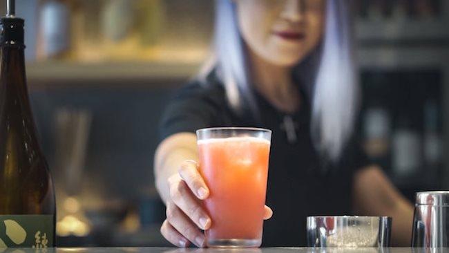 Renkon brings Japanese stylish Izakaya dining to Saigon