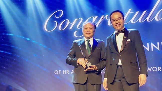 Heineken Vietnam honored amongst best companies to work in Asia