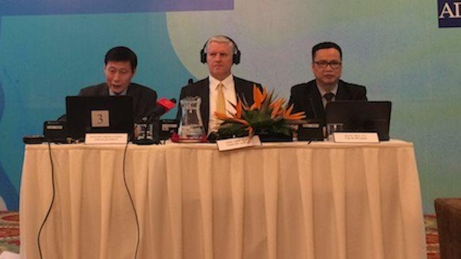 ADB reduces Vietnam's GDP growth forecast to 6.9pc
