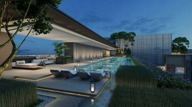 Hongkong Land launching new luxury residences in southern commercial hub