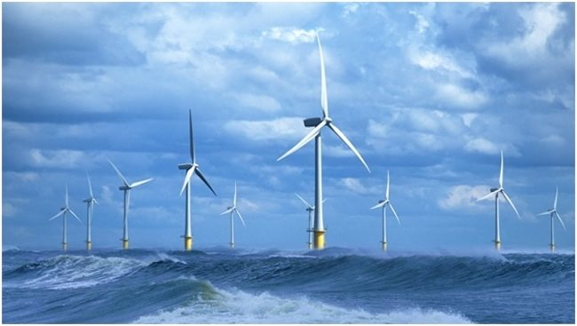 Enterprize Energy gets greenlight for $12-billion offshore wind farm