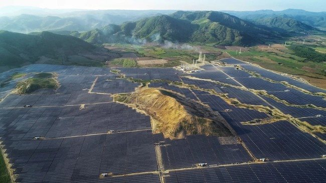 Phu Yen JSC wins $186-million loan from ADB to build solar power plant