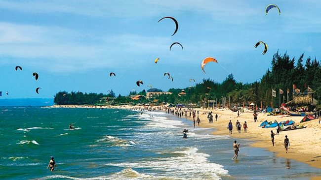 Keys to Binh Thuan tourism's breakthrough after 10-year sleep