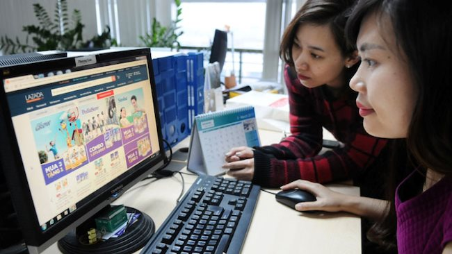 Accelerated shift towards omnichannel retailing inVietnam