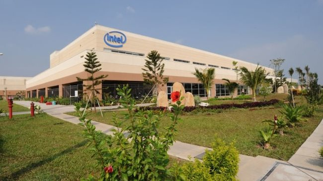 Intel invests additional $475 million in Vietnam
