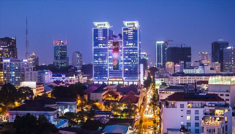 Fitch announces new credit rating on Vietnam's property giant Vingroup