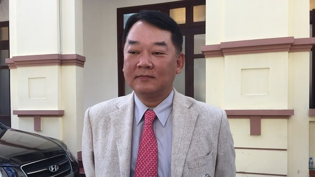 """Deputy General Director of Samsung Electronics Vietnam: """"Localization rate can not jump"""""""