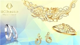 Proposal to eliminate business license in making gold jewelry and crafts