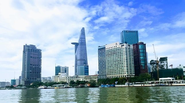 Chinese buyers flock to luxury apartments in Ho Chi Minh City