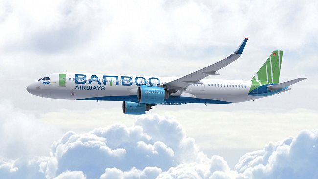 Bamboo Airways takes off on platform of FLC's ecosystem