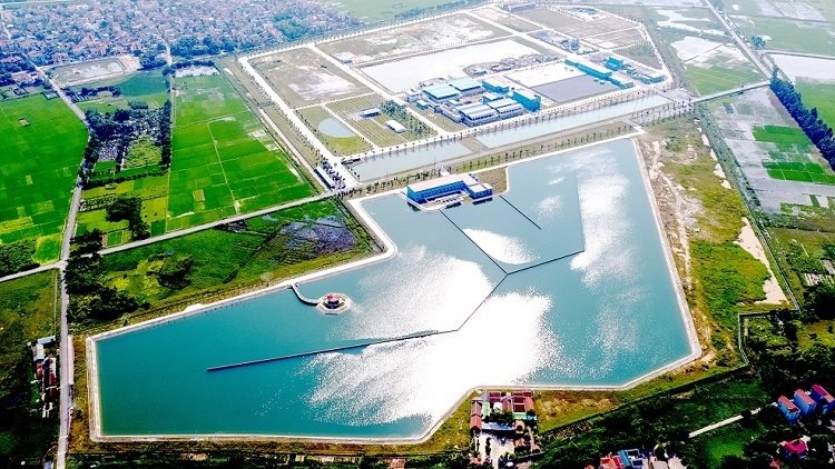 Thai giant chips in $90 million to buy Hanoi's surface water plant