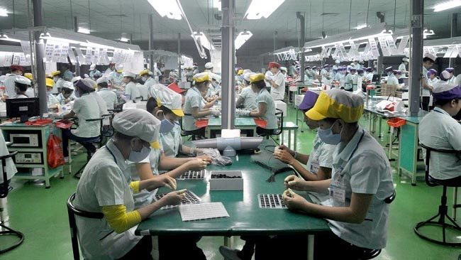 Vietnam's economy to expand 6.6 per cent in 2019: World Bank