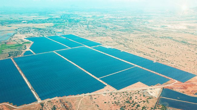 BIM Group powers largest solar energy complex in Southeast Asia