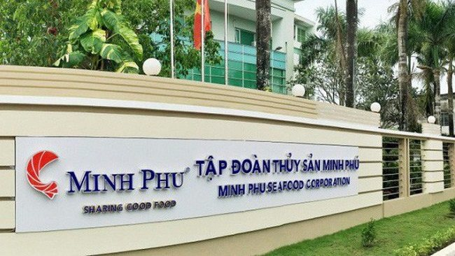 Mitsui acquires 35 per cent stake in seafood firm Minh Phu