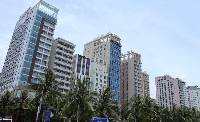 Vietnam's hotels suffer huge damage from coronavirus