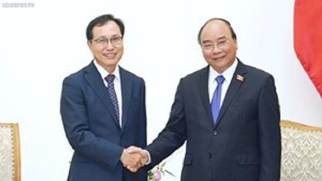 Samsung to build its largest regional R&D centre in Vietnam